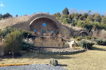 The Salt Cave and Spa, White Sulphur Springs, United States