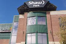 Shaw Park, Winnipeg, Canada