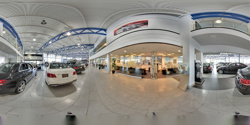 Mercedes-Benz Mississauga | Toronto Google Business View