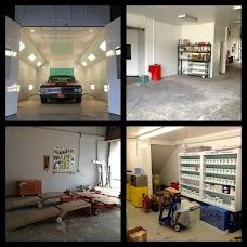 Studio Auto Body Inc maui hawaii