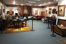 Greater Southwest Historical Museum, Ardmore, United States