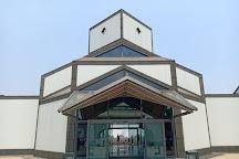 Suzhou Museum, Suzhou, China