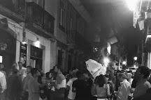 Magote Bar, Lisbon, Portugal