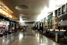 Аэропорт  Erevan EVN