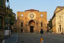 Chiesa di San Francesco, Lodi, Italy