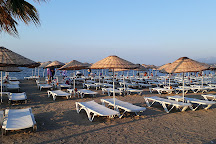 Urla Kum Plaji, Urla, Turkey