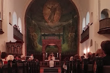 Ullern Church, Oslo, Norway