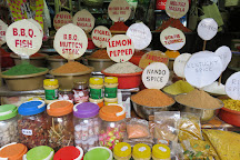 Victoria Street Market, Durban, South Africa