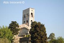 Badia di San Savino, Cascina, Italy