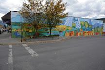 Fernie Arts Station, Fernie, Canada