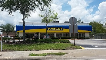 Amscot Payday Loans Picture