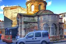 Hirami Ahmet Pasa Camii, Istanbul, Turkey