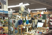 Mast General Store, Waynesville, United States