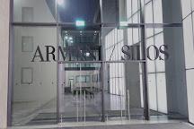 Armani Silos, Milan, Italy