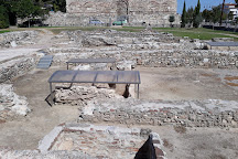Larissa Ancient Ruins, Larisa, Greece