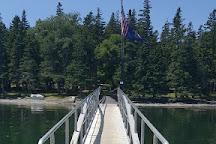 Warren Island State Park, Lincolnville, United States