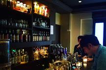 Minato Bar, Paris, France