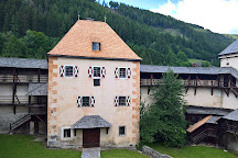 Museum Castle Moosham, Tamsweg, Austria
