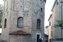 Battistero Neoniano (Battistero degli Ortodossi), Ravenna, Italy