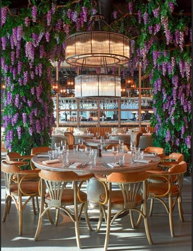 Victors Restaurant & Bar