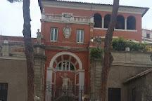 Mitreo di Palazzo Barberini, Rome, Italy