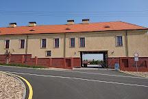 Johann W - Castle winery Třebívlice, Trebivlice, Czech Republic