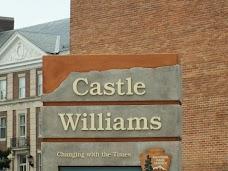 Castle Williams new-york-city USA