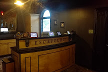 Escapology, Memphis, United States