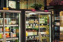 Pien Shop & Bar, Helsinki, Finland