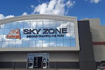 Sky Zone Trampoline Park, Colorado Springs, United States