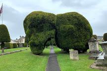 St Marys Painswick, Painswick, United Kingdom