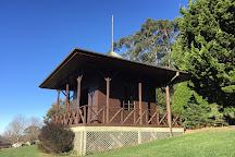 The Blue Mountains Botanic Garden, Mount Tomah, Australia