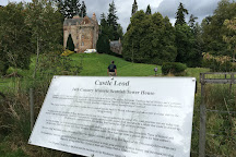 Castle Leod, Strathpeffer, United Kingdom