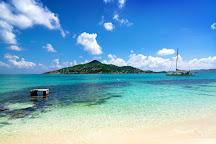 Petite Martinique, Grenada