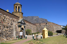 Castle of Good Hope, Cape Town Central, South Africa