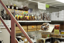 Hughes Home Maid Chocolates, Oshkosh, United States