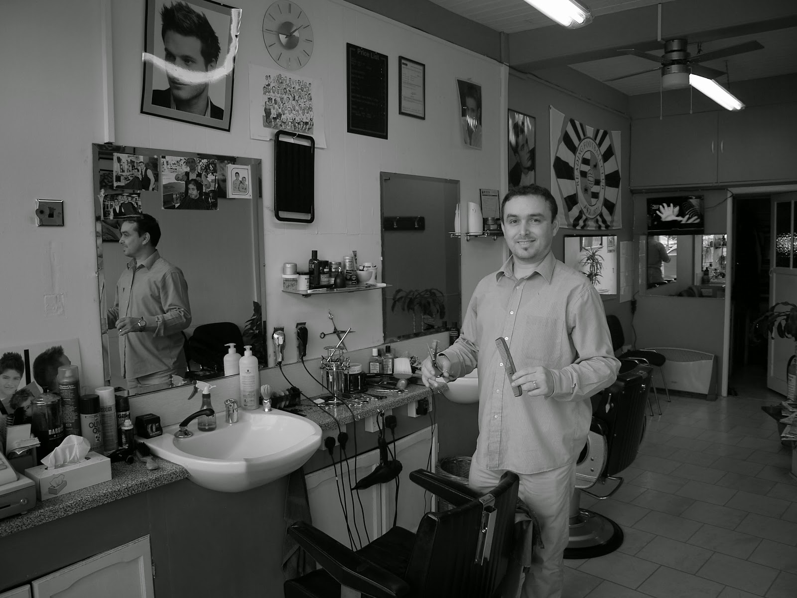 Haircraft For Men