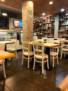 Raw Café 0