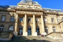 Palais de Justice de Paris, Paris, France