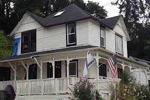 Goonies House, Astoria, United States