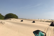 Deserto de Viana, Boa Vista, Cape Verde