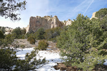 El Morro National Monument, Ramah, United States