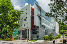 The Bible House, Singapore, Singapore