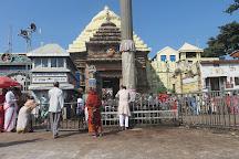 Jagannath Temple, Puri, India