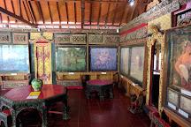 Le Mayeur Museum, Sanur, Indonesia