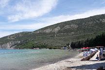 Valdanos Beach, Ulcinj, Montenegro