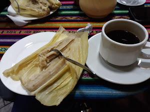 Café Ayacuchano 1