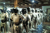 Old Arsenal Museum (Altes Zeughaus), Solothurn, Switzerland