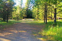 Farragut State Park, Athol, United States