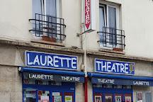 Laurette Théâtre Paris, Paris, France
